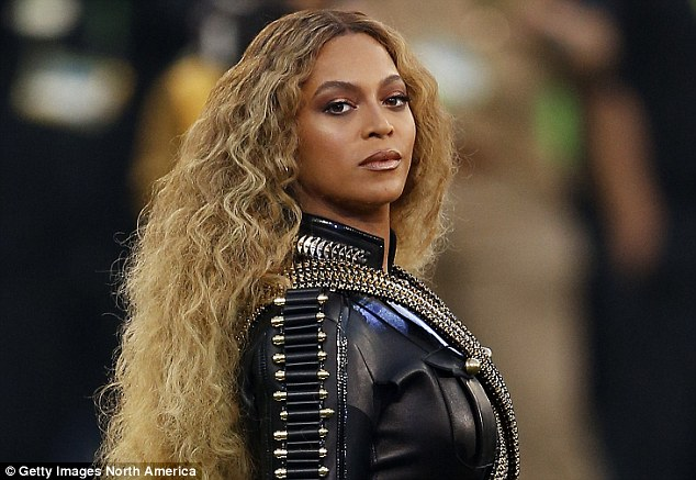 Beyonce's Controversial Superbowl Halftime Show