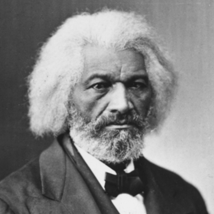 Black History Month: Who am I?