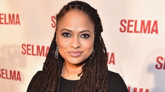 Director+Ava+DuVernay+at+the+Selma+and+the+Legends+Who+Paved+the+Way+Gala