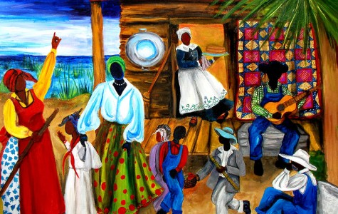 The Lowcountry's Legacy: Gullah Tradition