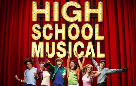 What time is it? Time for a new High School Musical!