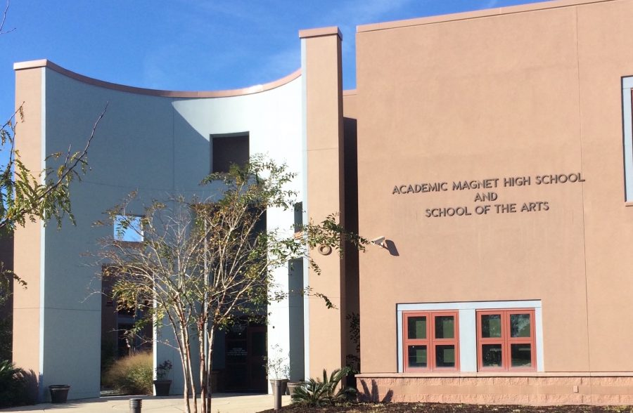 Magnet Ranked One of the Best High Schools in the Country