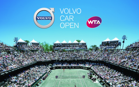 Volvo Car Open