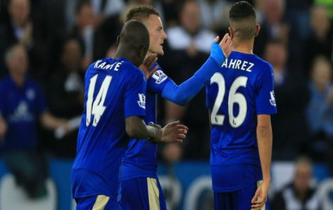 5000 to 1: Leicester City's Rise to Power