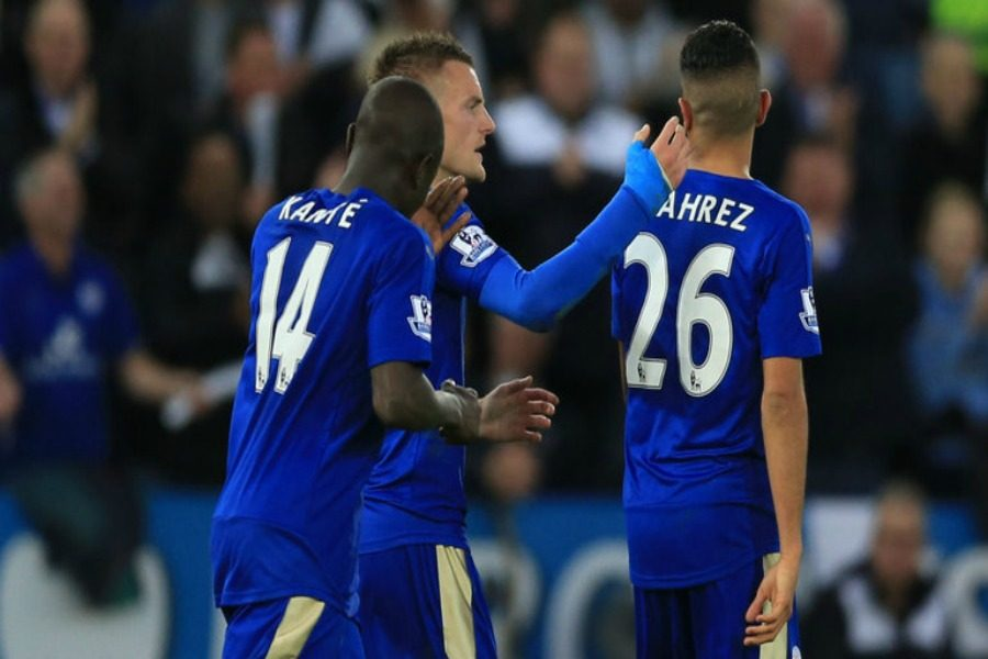 5000 to 1: Leicester Citys Rise to Power