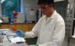 Potter Seibels Examines Pathogen Pollutant Levels of Waterways in the ACE Basin
