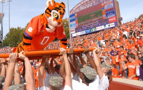 An Unforgettable Journey to the Magical Land of Clemson