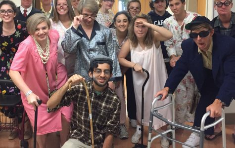 Spirit Week: Generation Day