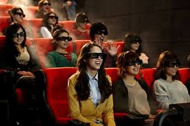 4DX: The Future of Cinema