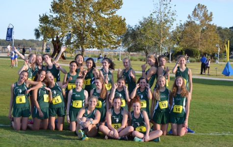 Cross Country: State Bound