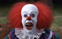 Clown Self Defense