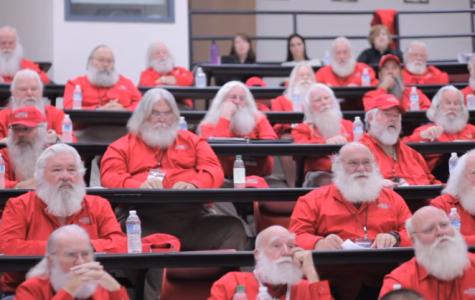 Santa Claus University