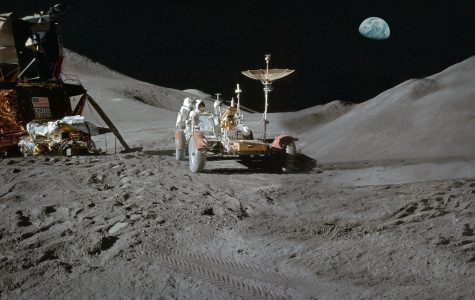 We've Been Played: The Moon Landing was Faked