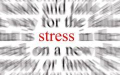 Stressed?
