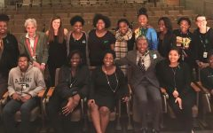 The Black Student Alliance with Jonathan Green
