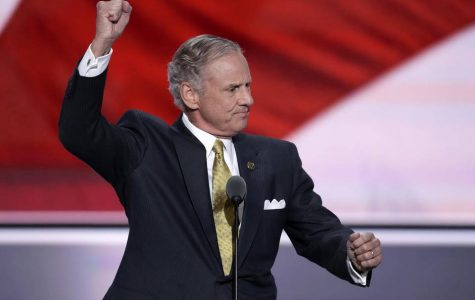 Meet South Carolina's new Governor: Henry McMaster