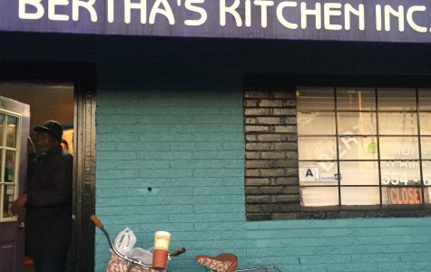 Bertha's Kitchen: A Soulful Charleston Staple