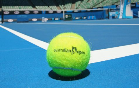 The 2017 Aussie Open