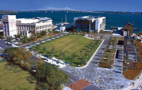 Black History Month In Charleston