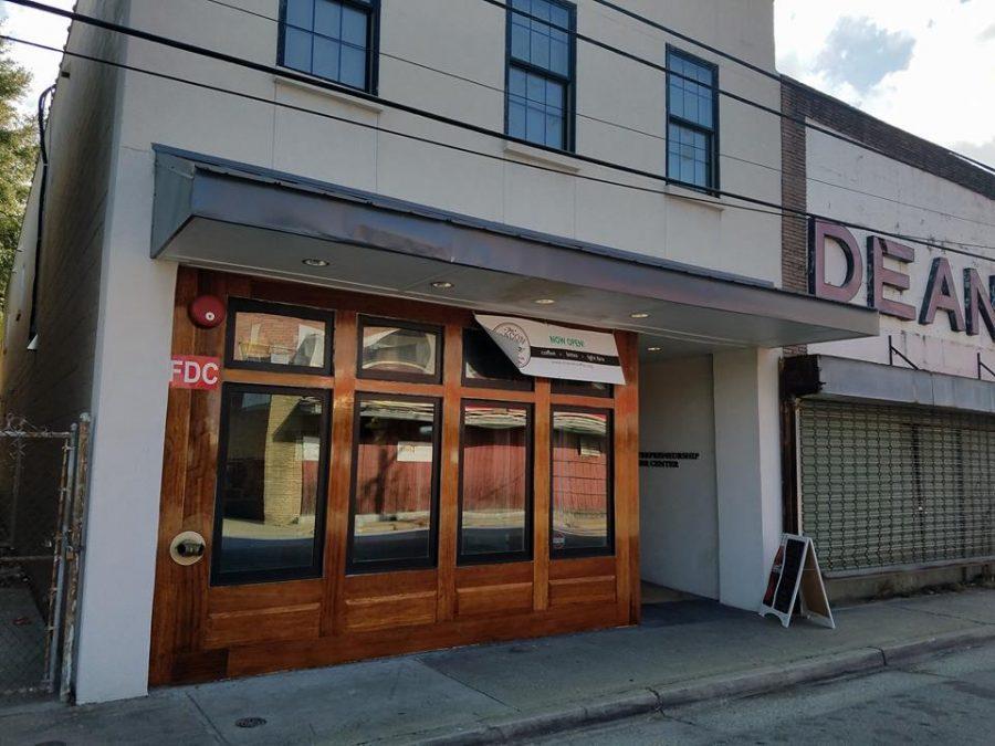 Cafe Inspires Development in North Charleston
