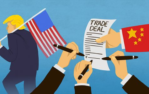 Trump's Rejection of the TPP