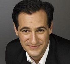 Carl Azuz: An Icon