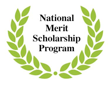 Congratulations to the National Merit Scholarship Finalists!