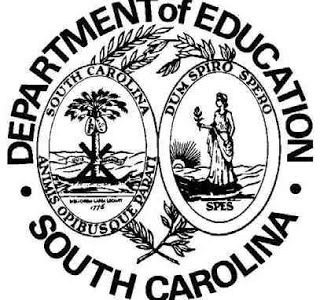 South Carolina Ranked Last in Education