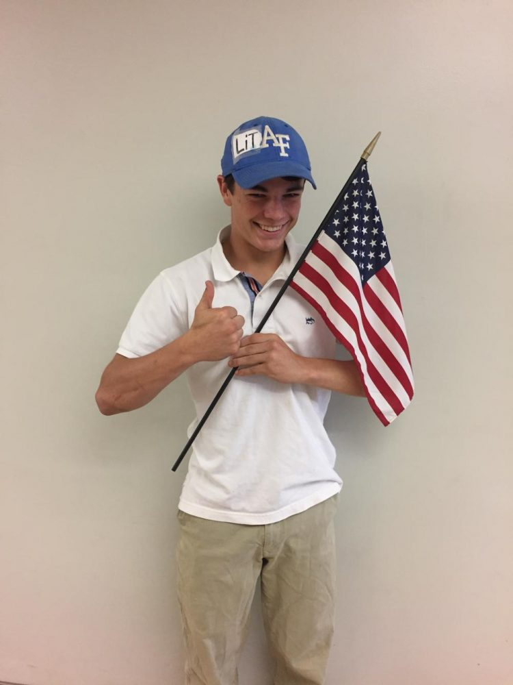 Ethan+Linhart%3A+United+States+Air+Force+Academy