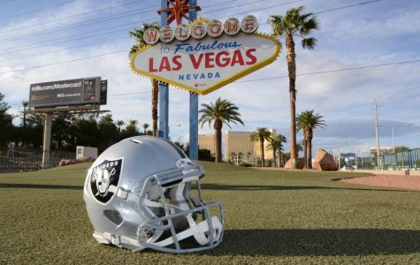 The Las Vegas Raiders