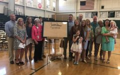 We Love Our Girl: A Farewell to Mrs. Peterson