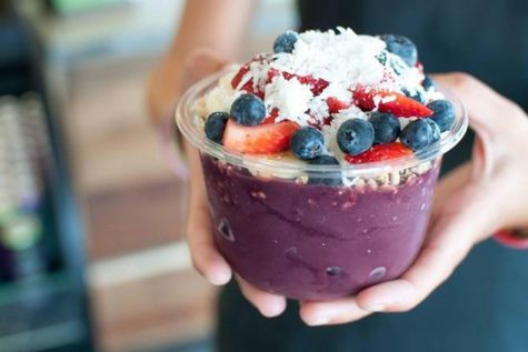 Best Acaí Bowls in Charleston