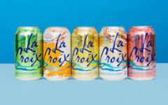 La Croix: It's Water but Better