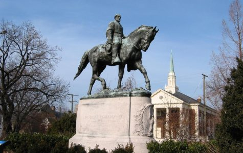 Charlottesville Protests Raises Questions About Confederate Statues