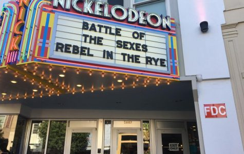 Movie Review: Rebel in the Rye