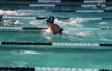 Gallery: Swim Meet Against Bishop England
