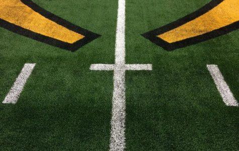 College Football Update Week 4