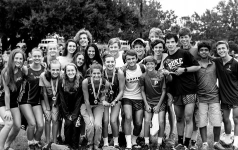 Boys and Girls XC Take Sandhills Invitational