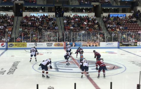 South Carolina Stingrays Open The Season With A Win