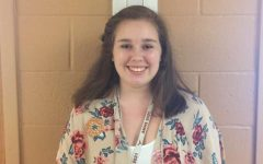 Freshman Officer Profile: Devon Mulligan