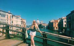 Katie Conley Pursues Creative Dreams in College