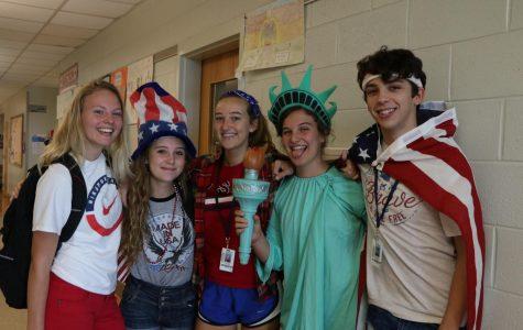 Gallery: America Day