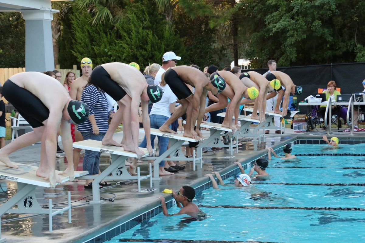 The+Raptors+had+a+strong+performance+against+Summerville+during+their+last+meet.