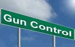 Point Counterpoint – Gun Control
