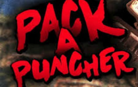 Pack A Puncher Revisited