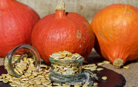 Food of the Week: Pumpkin Seeds
