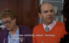 Fantasy Football Breakouts: Week 10