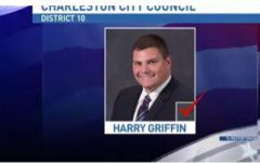 AMHS Alum Harry Griffin Wins District 10 Council Seat