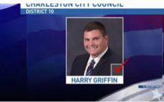 AMHS Alum Harry Griffin Wins District 10 Council Seat