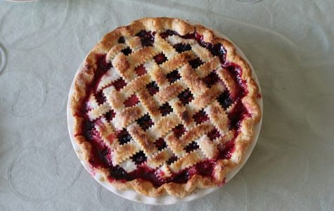 Food of the Week: Pie!
